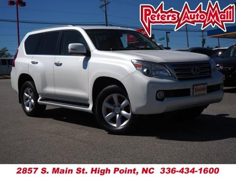2011 Lexus GX 460 for sale in High Point, NC