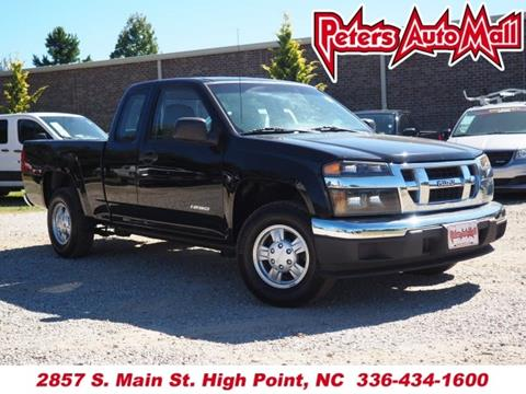 2008 Isuzu i-Series for sale in High Point, NC
