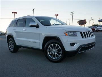 used 2015 jeep grand cherokee for sale in north carolina. Black Bedroom Furniture Sets. Home Design Ideas