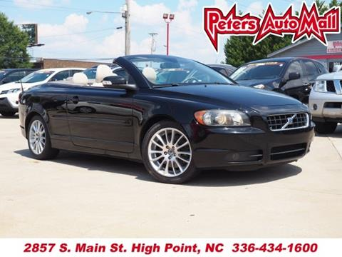 2008 Volvo C70 for sale in High Point, NC