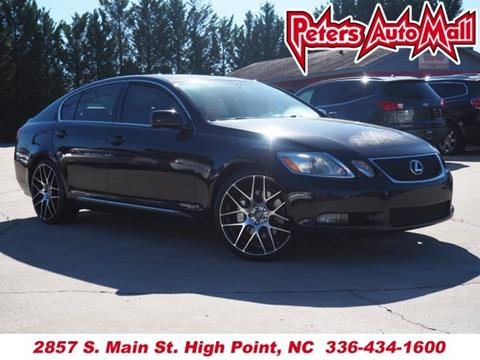 2006 Lexus GS 430 for sale in High Point, NC