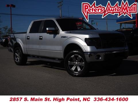 used ford trucks for sale in high point nc. Black Bedroom Furniture Sets. Home Design Ideas