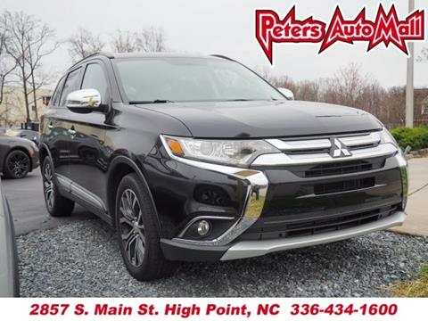 2016 Mitsubishi Outlander for sale in High Point, NC