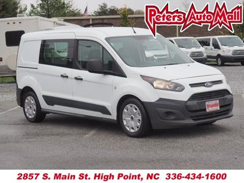 cfba0fd3ec1485 2014 Ford Transit Connect Cargo for sale in High Point
