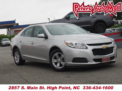 used chevrolet for sale in high point nc. Black Bedroom Furniture Sets. Home Design Ideas