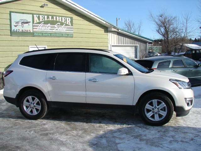 2014 chevrolet traverse lt awd 4dr suv w 2lt for sale in kelliher hines ponemah kelliher auto sales