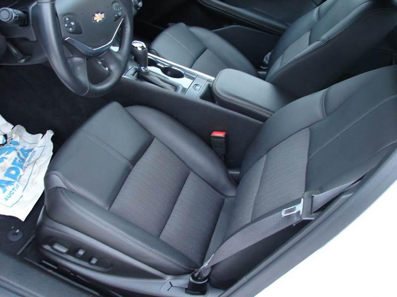 2016 Chevrolet Impala LT 4dr Sedan w/ 2LT - Kelliher MN