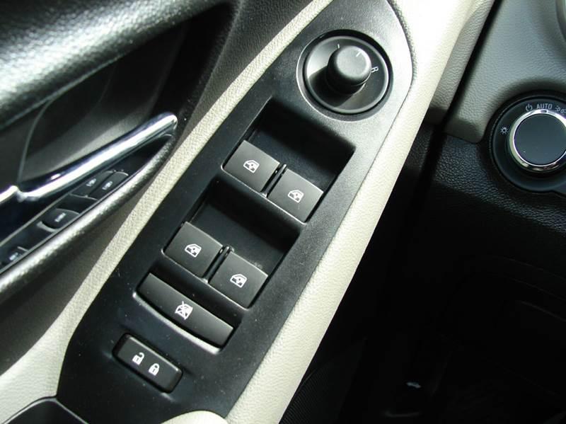 2015 Chevrolet Trax AWD LT 4dr Crossover w/1LT - Kelliher MN