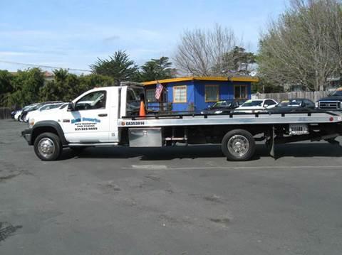 2009 Dodge 5500 for sale in Monterey, CA
