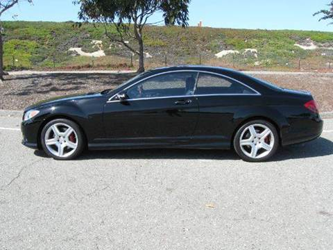 2009 Mercedes-Benz CL-Class for sale in Monterey, CA