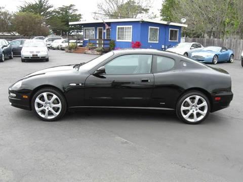 2006 Maserati Coupe for sale in Monterey, CA
