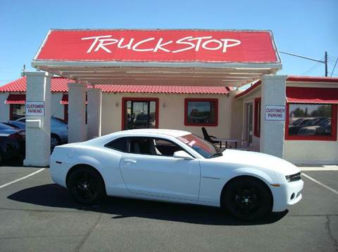 2011 Chevrolet Camaro for sale in Tucson, AZ
