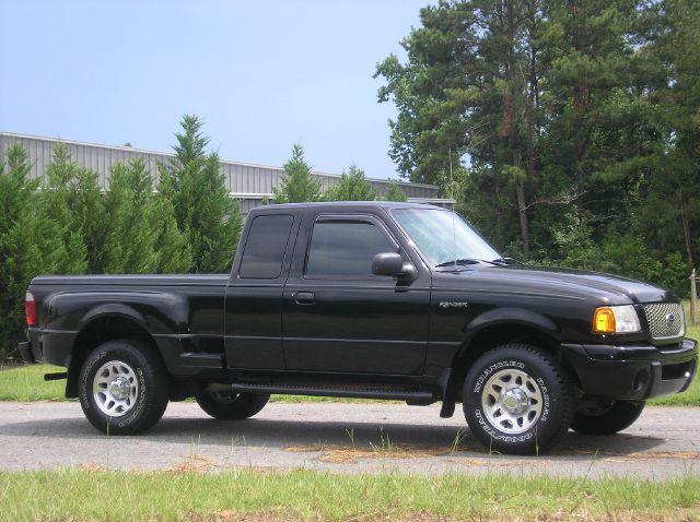2003 ford ranger edge package. Black Bedroom Furniture Sets. Home Design Ideas