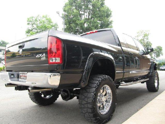 2006 Dodge Ram 1500 MEGA CAB LIFTED V8 4X4 - Warrenton VA