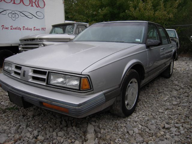 1990 Oldsmobile Eighty Eight