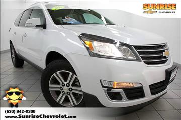 2016 Chevrolet Traverse For Sale Montana
