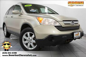 2007 Honda CR-V for sale in Glendale Heights, IL