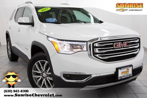2017 GMC Acadia for sale in Glendale Heights, IL