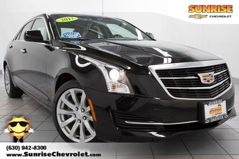2017 Cadillac ATS for sale in Glendale Heights, IL