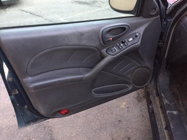 2002 Pontiac Grand Am SE1 4dr Sedan - Farmington NM