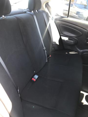2013 Nissan Versa 1.6 SL 4dr Sedan - Farmington NM
