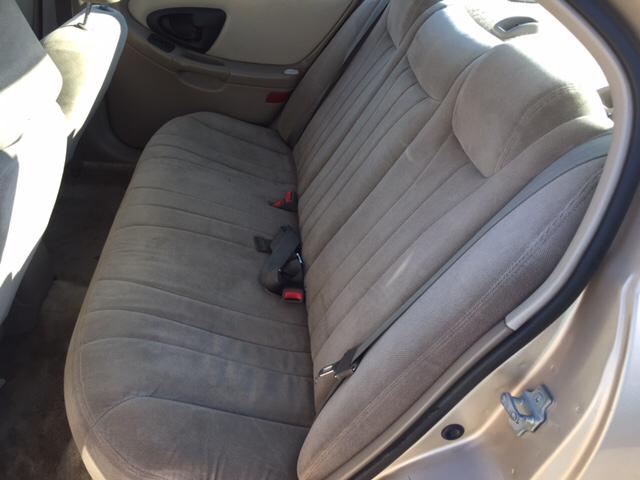 2004 Chevrolet Classic Base 4dr Sedan - Farmington NM