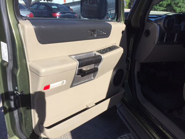 2003 HUMMER H2 Lux Series 4dr 4WD SUV - Farmington NM
