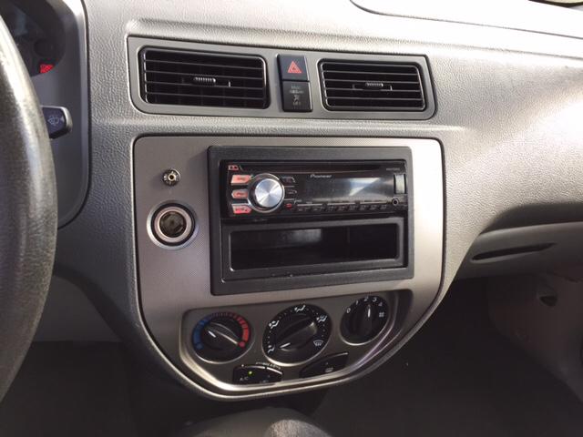 2005 Ford Focus ZX4 SES 4dr Sedan - Farmington NM