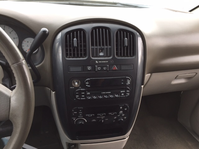 2006 Dodge Grand Caravan SXT 4dr Extended Mini Van - Farmington NM