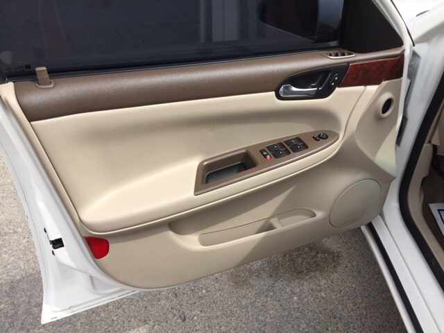 2007 Chevrolet Impala LS 4dr Sedan - Farmington NM