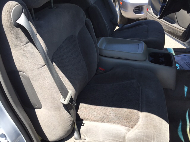2001 Chevrolet Tahoe LS 2WD 4dr SUV - Farmington NM