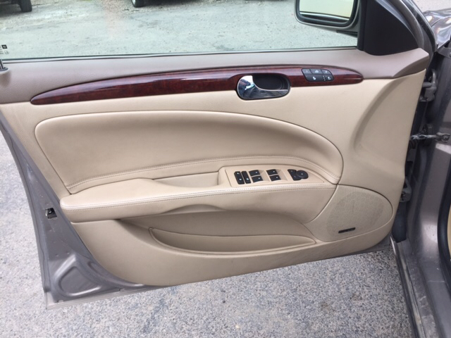 2006 Buick Lucerne CXL V8 4dr Sedan - Farmington NM