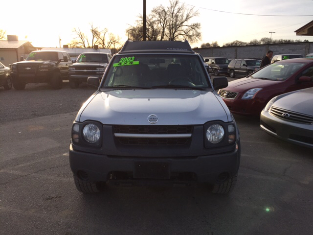 2003 Nissan Xterra  - Farmington NM