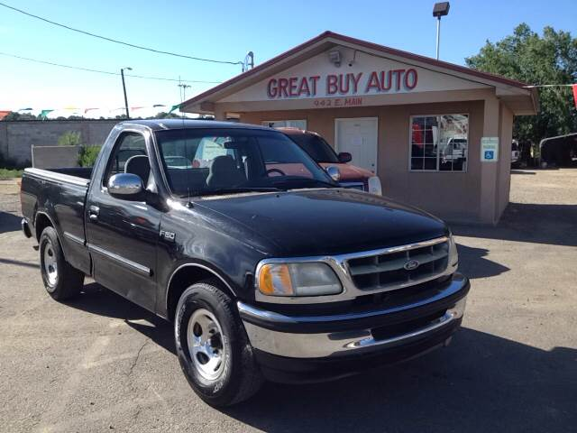 used ford trucks for sale in farmington nm. Black Bedroom Furniture Sets. Home Design Ideas