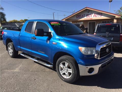 2007 Toyota Tundra for sale in Farmington, NM