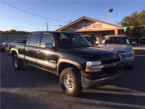 High Country Gmc Farmington Nm >> Cheap Trucks For Sale New Mexico - Carsforsale.com