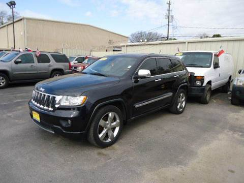 2011 jeep grand cherokee for sale in houston tx. Black Bedroom Furniture Sets. Home Design Ideas