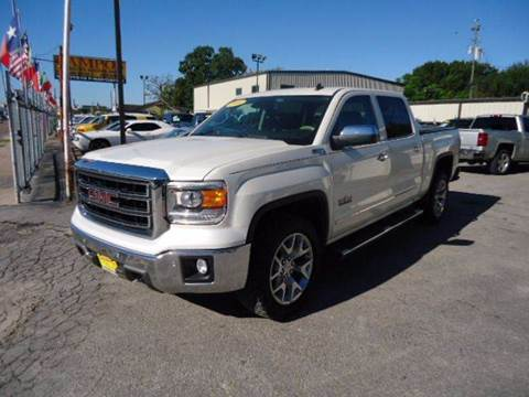 2014 gmc sierra 1500 for sale in houston tx. Black Bedroom Furniture Sets. Home Design Ideas