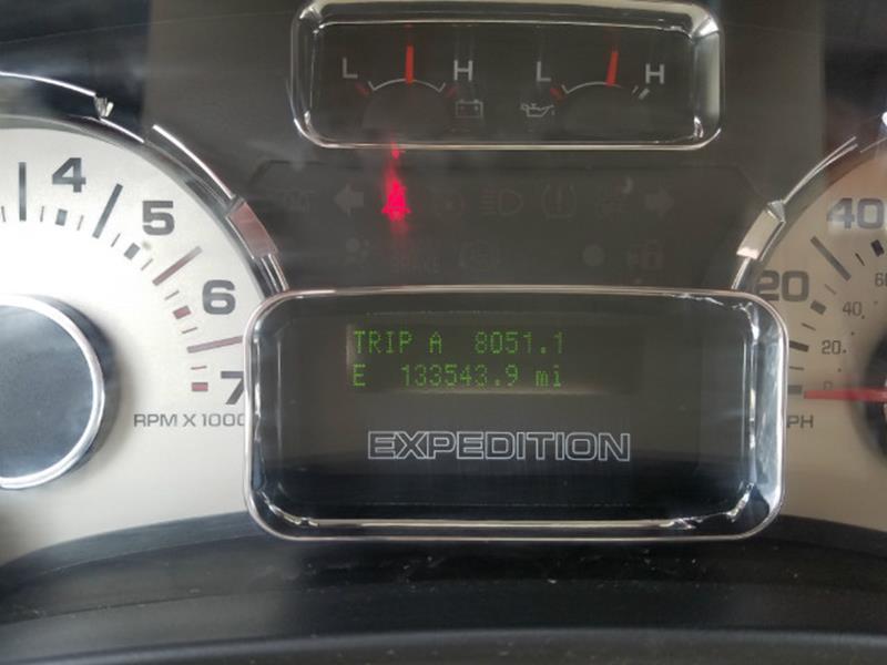 2007 Ford Expedition EL 4x2 Eddie Bauer 4dr SUV - San Antonio TX