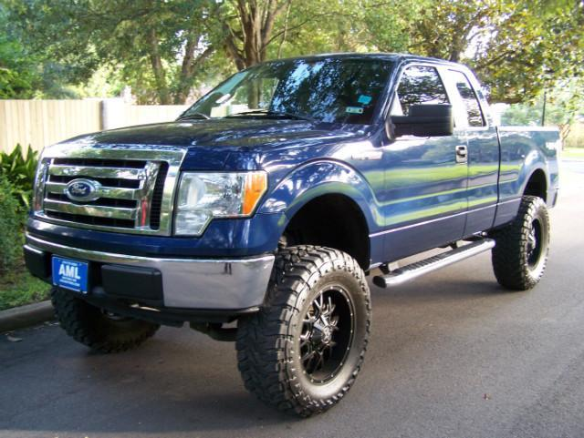2010 Ford F 150 For Sale In San Antonio Tx