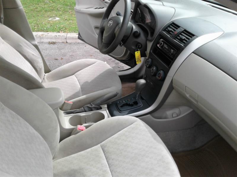 2009 Toyota Corolla S - San Antonio TX