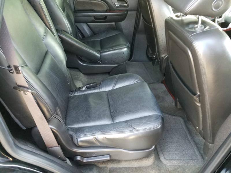 2008 Cadillac Escalade 2WD 4dr - San Antonio TX