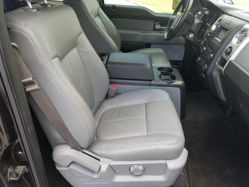 2014 Ford F-150 XLT SuperCrew - San Antonio TX