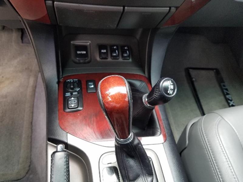 2008 Lexus GX 470 AWD 4dr SUV - San Antonio TX