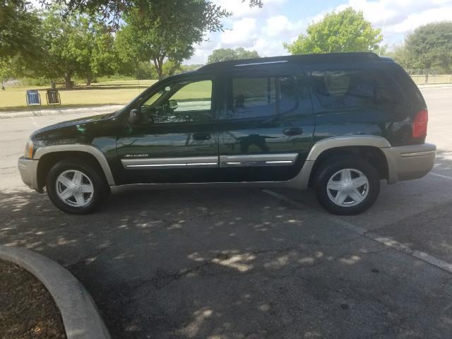 2003 Isuzu Ascender S 4dr SUV - San Antonio TX