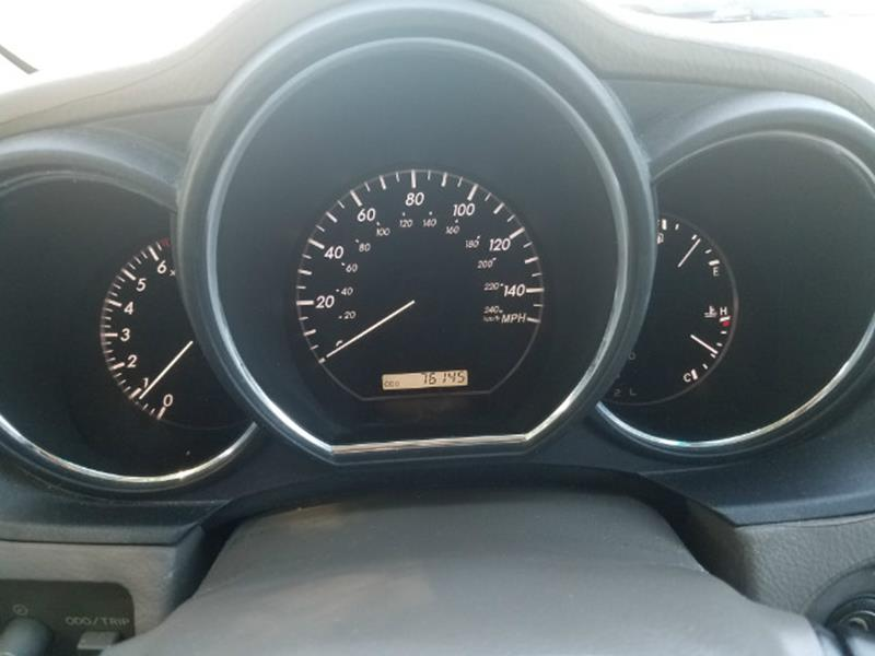 2007 Lexus RX 350 AWD 4dr SUV - San Antonio TX