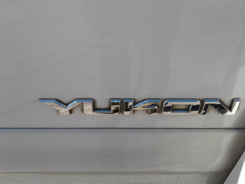 2008 GMC Yukon SLT w/4SA - San Antonio TX