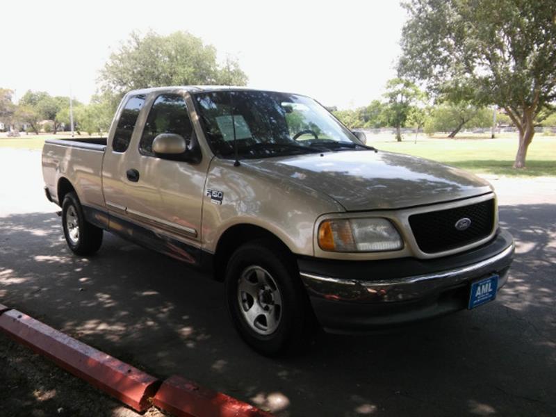 1999 Ford F-150 XL - San Antonio TX