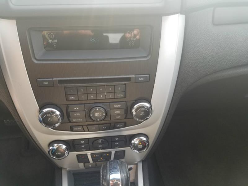 2010 Mercury Milan V6 Premier 4dr Sedan - San Antonio TX