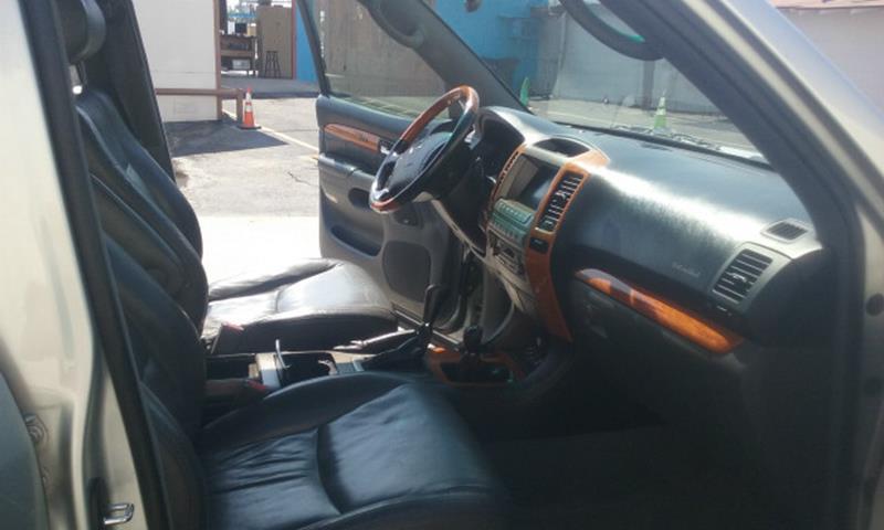2004 Lexus GX 470 4WD 4dr SUV - San Antonio TX